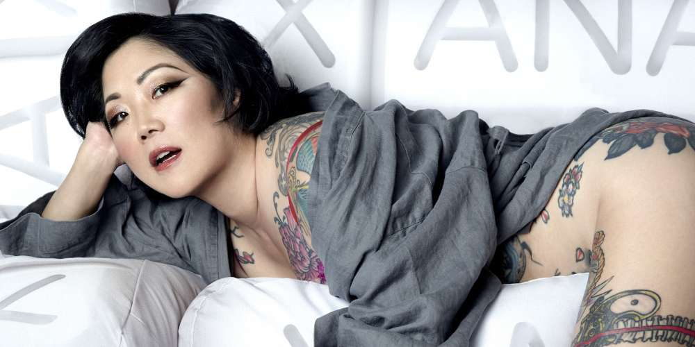 Margaret Cho is Back on Tour With Her 'Sickest' Stand-Up Show Yet