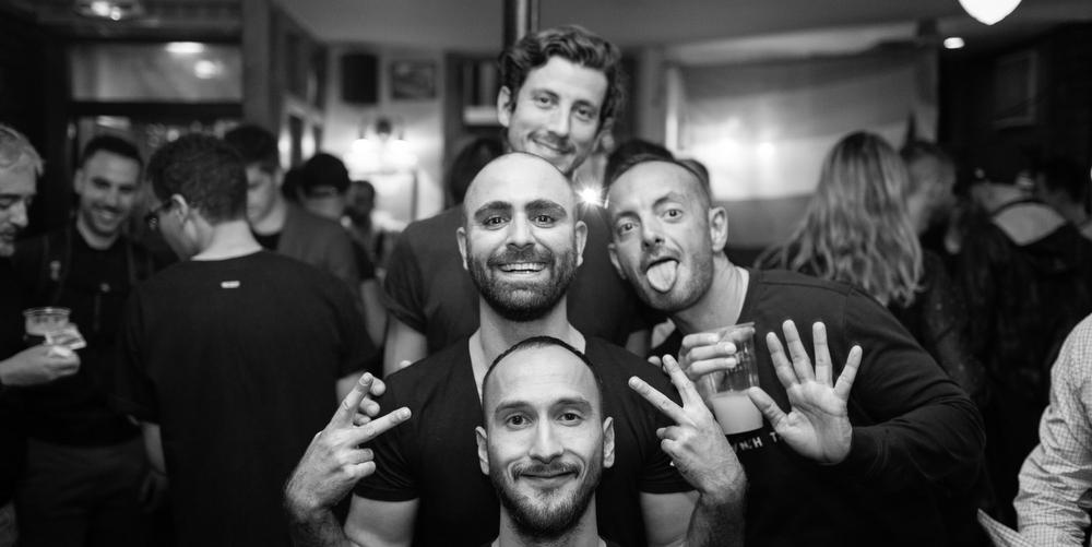 Photos: Hornet fête les un an de la MercrediX