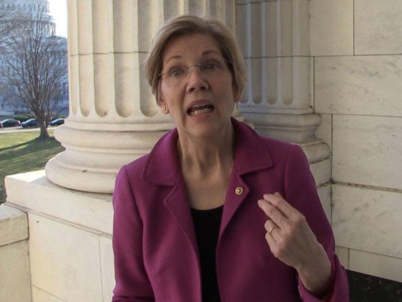 Elizabeth Warren, Trump nicknames 03