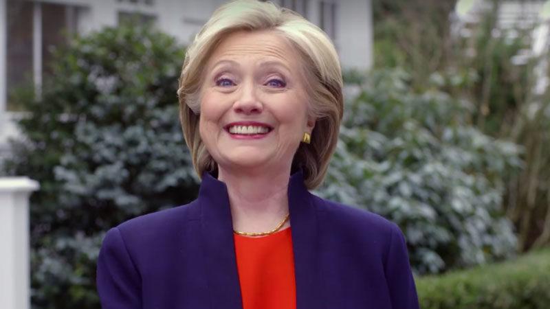 Hillary Clinton, Trump nicknames 01