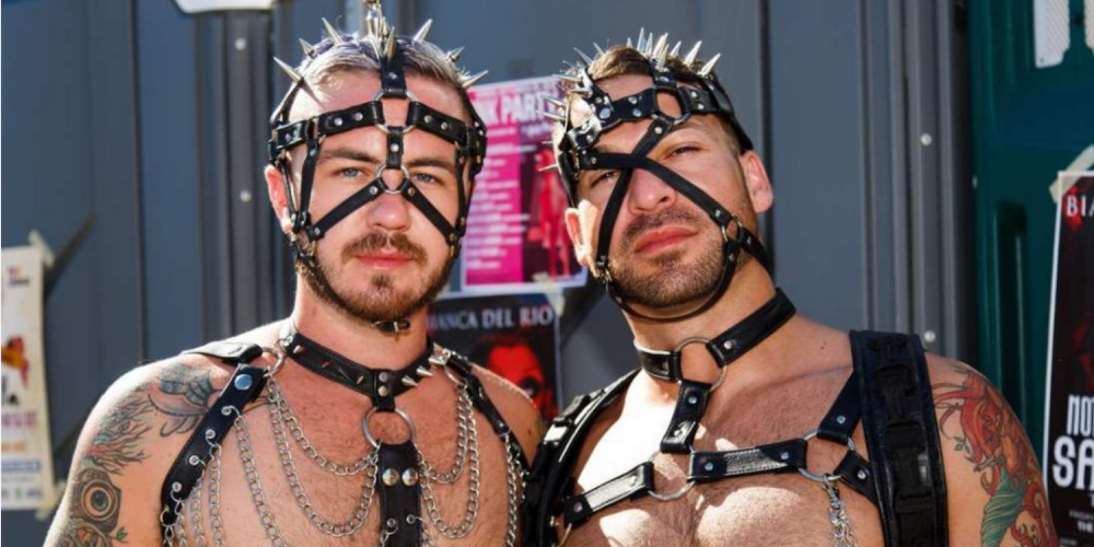 7 Brands to Get You Geared Up for San Francisco's Folsom Street Fair