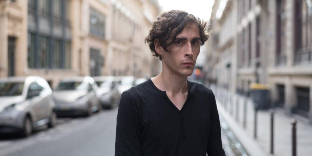 Rémy Hamai, nouveau président d'Act Up-Paris: «Le phénomène 120 battements par minute a été compliqué à gérer»