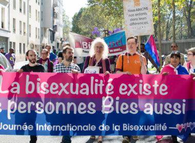 Journée de la bisexualité 2016