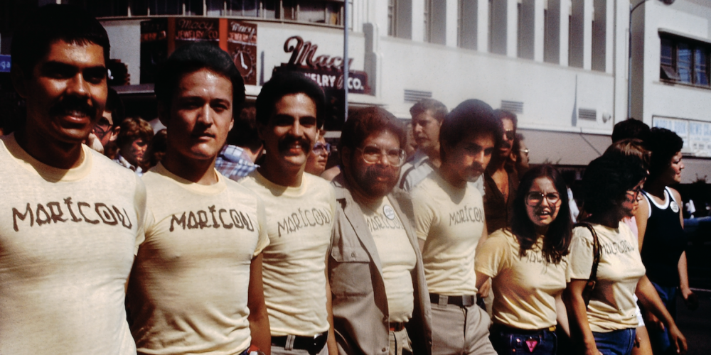 New Exhibit Explores How Queer Chicanos Shaped History and Changed the World