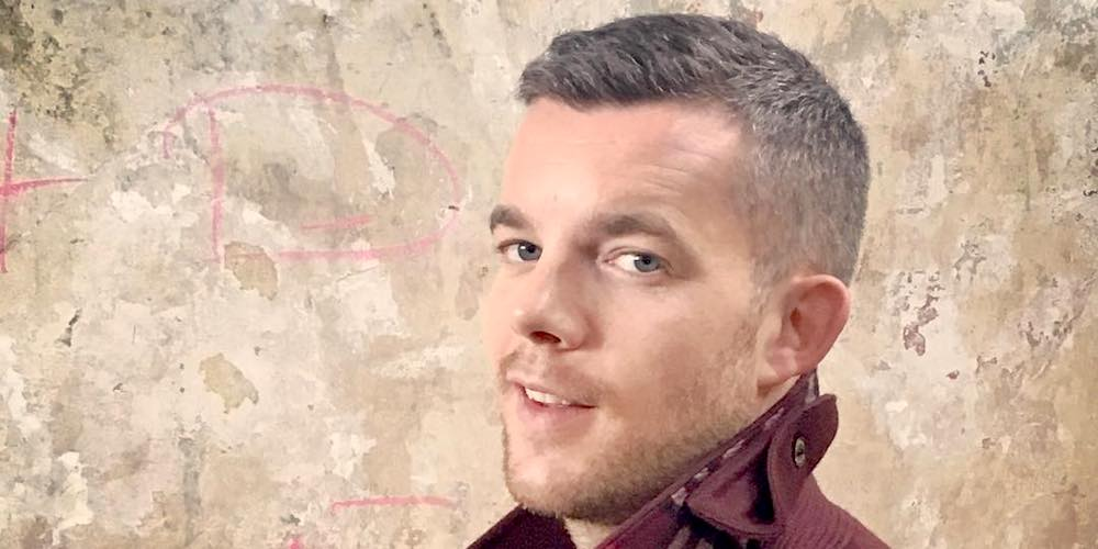 Russell Tovey Will Play a Gay Superhero in The CW's 'Arrow'