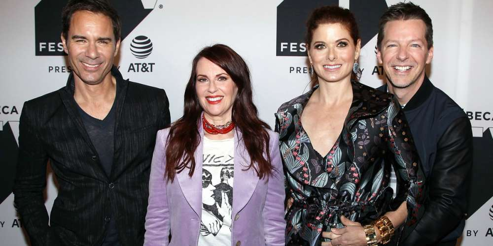 Here's Everything We Know About Tonight's Highly Anticipated Return of 'Will & Grace'