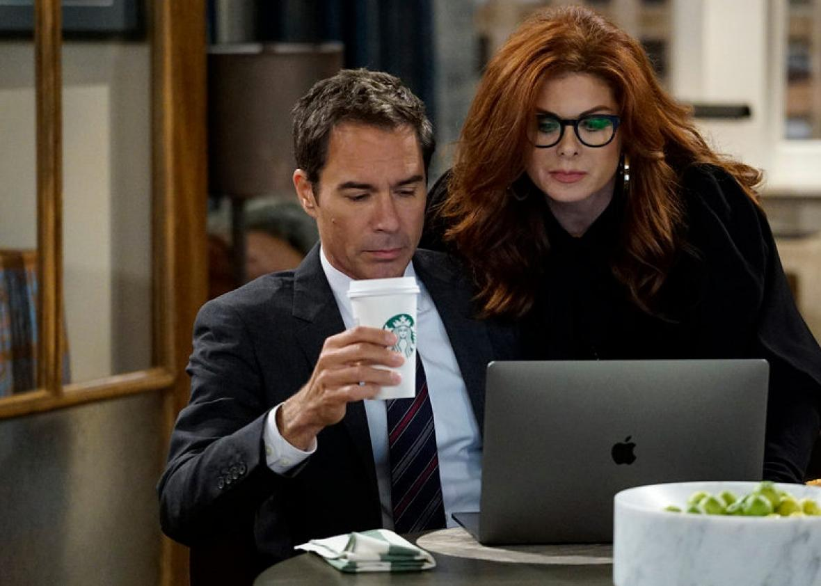 will & grace will and grace tv reboots