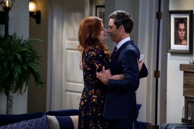 Will & Grace revamp 11