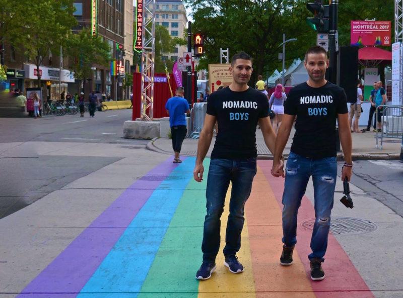 montreal gay scene 1