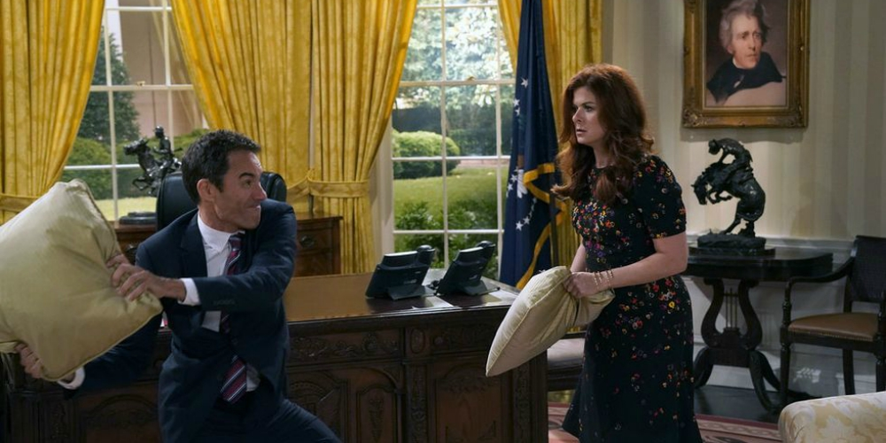 Here's What Critics Are Saying About the Very Political Return of 'Will & Grace'