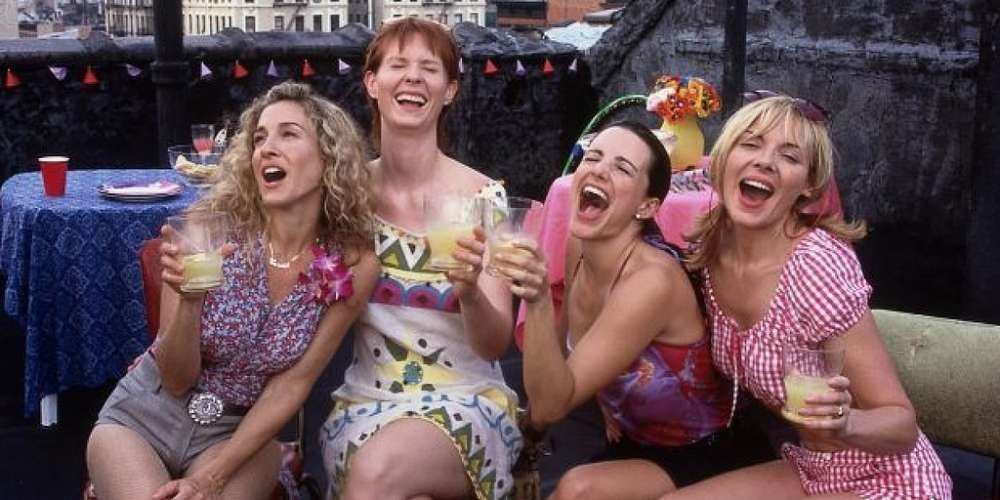 Aquí Está la Verdadera Razón por la que 'Sex and the City 3' Fue Cancelada