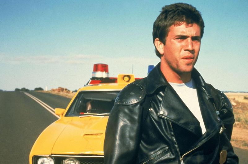 mad max mel gibson 2