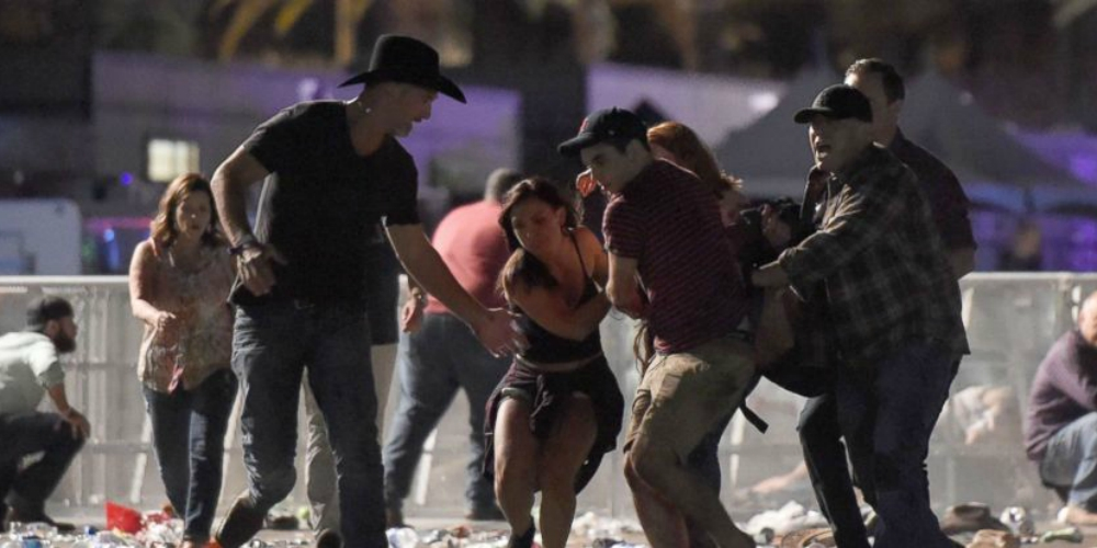 At Least 50 Dead and 400 Injured After Deadly Mass Shooting in Las Vegas