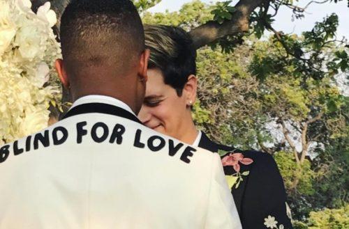 Milo Yiannopoulos wedding
