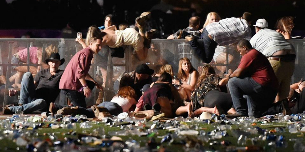 From Lady Gaga to Taylor Swift, Celebrities Respond to Yesterday's Las Vegas Attack