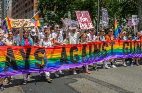 gays against guns las vegas