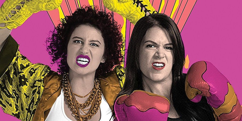 Yas Queen! Let's Remember All 54 Guest Stars From the First Four Seasons of 'Broad City'