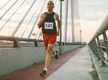 marathon runner's penis