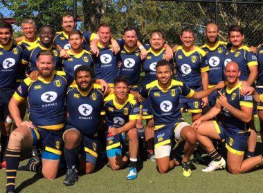 gay rugby team teaser