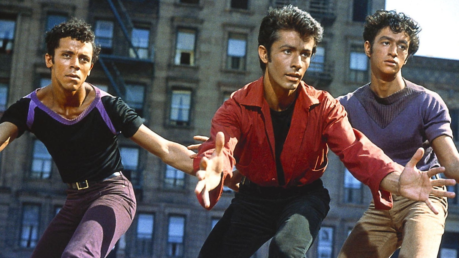 great musicals west side story