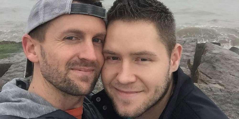 Namorado de homem morto no tiroteio em Las Vegas conta seus últimos momentos