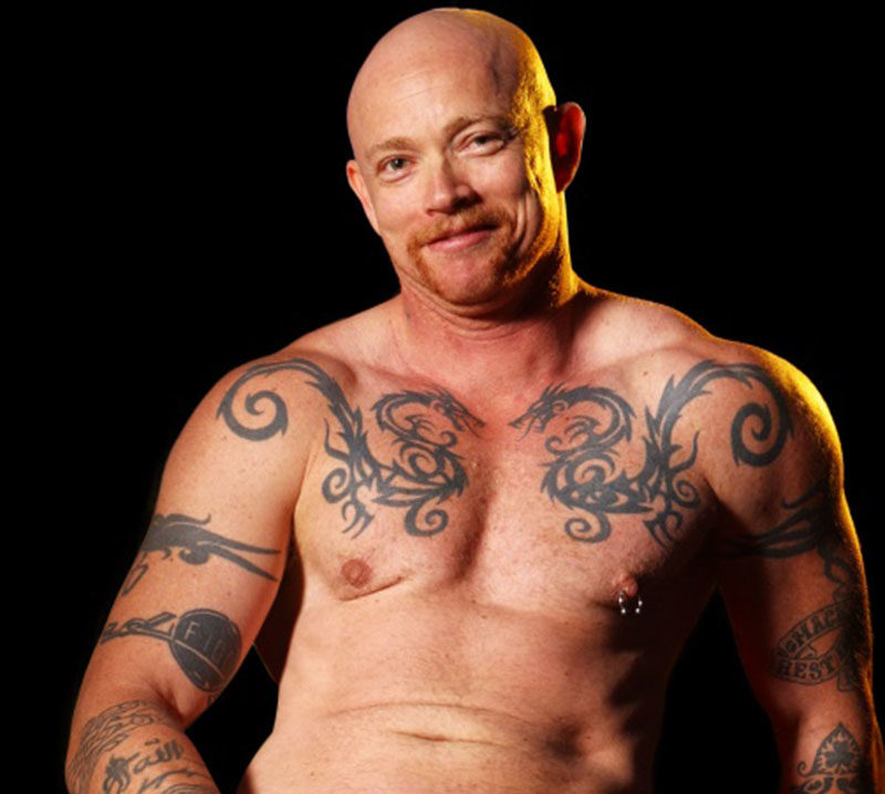 Buck Angel, trans gay porn stars 01