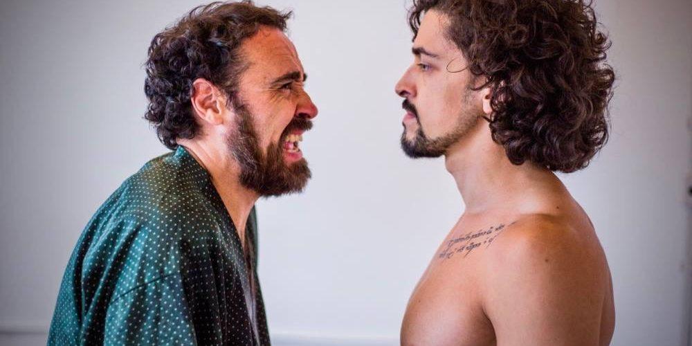 """Peça LGBT """"Bicha Oca"""" é barrada no dia da sua estreia no Rio"""