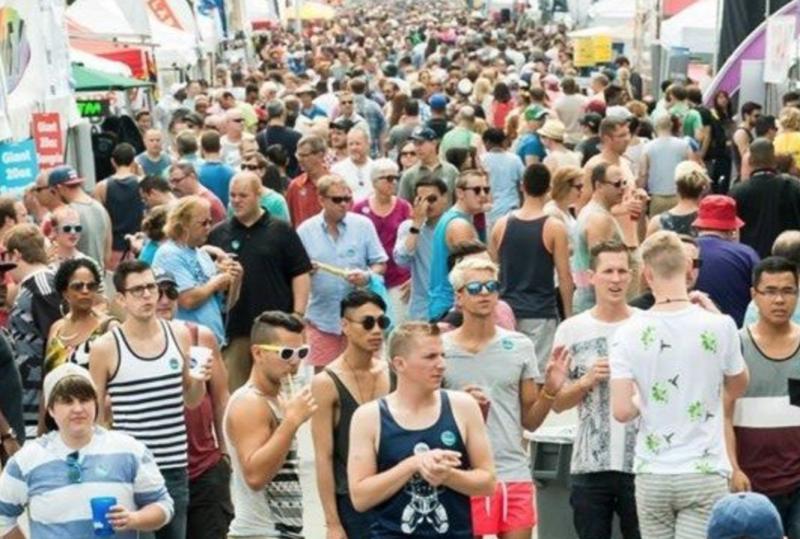 market day gay chicago гей чикаго