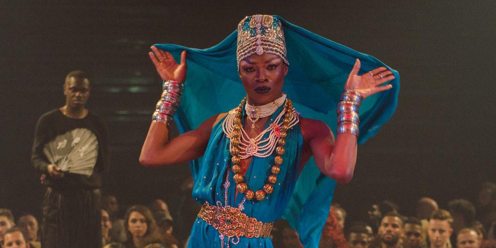 10 fabuleuses drag-queens parisiennes à suivre absolument