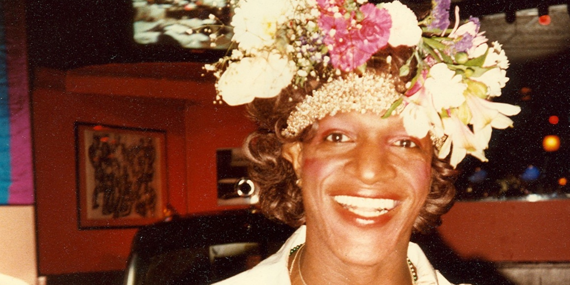 marsha p. johnson - photo #14
