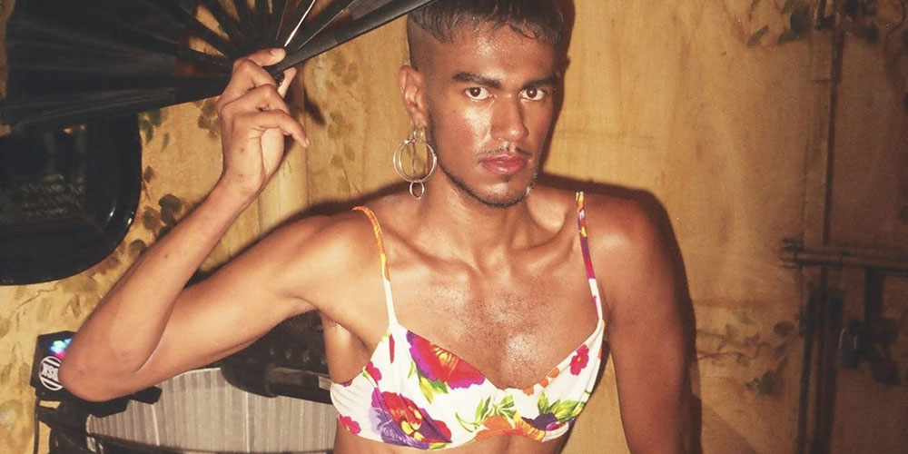Mexican Dance Party Traición and Its Trans Anal Sex Deity Bring the Beat to L.A. This Weekend