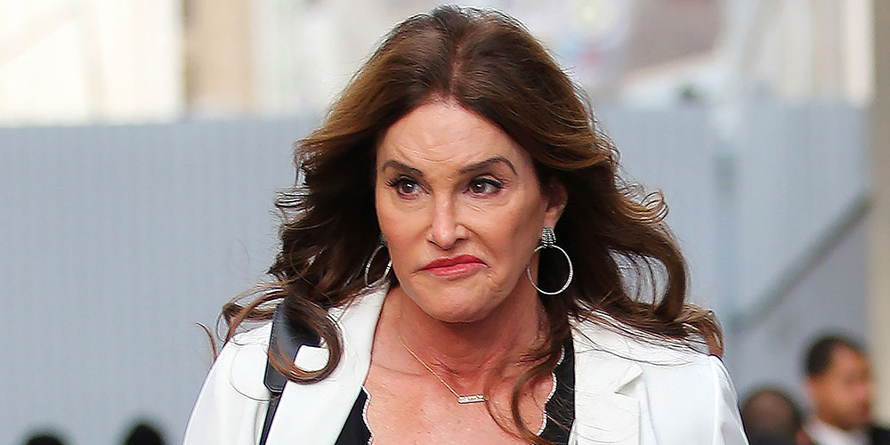 Caitlyn Jenner Is Shocked (Shocked, We Tell You) That Trump Is So Anti-LGBTQ