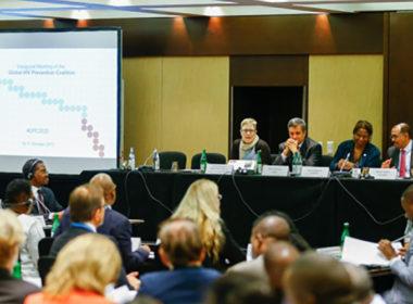 Global Prevention Coalition Geneva UN
