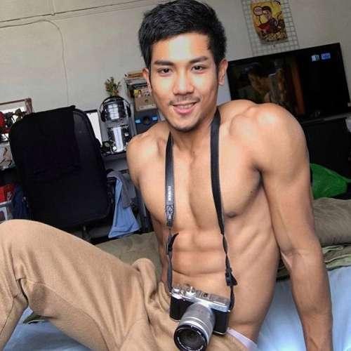 sexy asian men 22