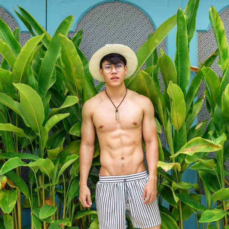 sexy asian men 07