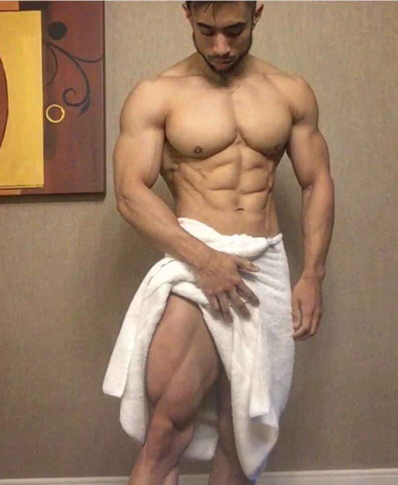 sexy asian men 05