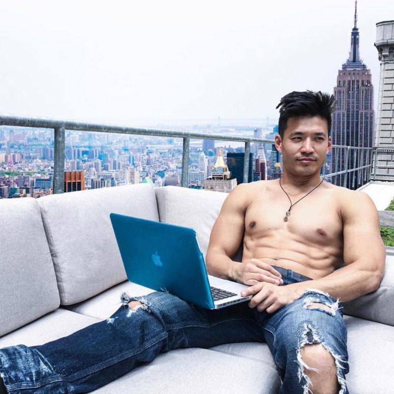 sexy asian men 01