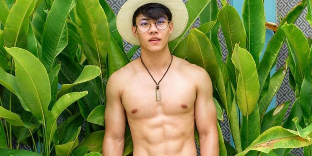 This Instagram Account Devoted to Sexy Asian Men Will Melt Your Screen