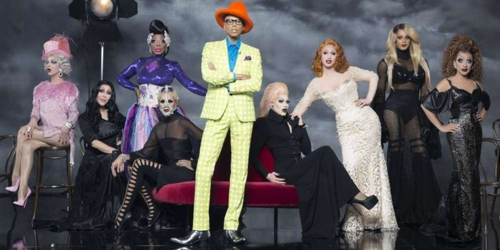 A 'Drag Race All Stars' Winners Season Is a Very Real Possibility, Says RuPaul