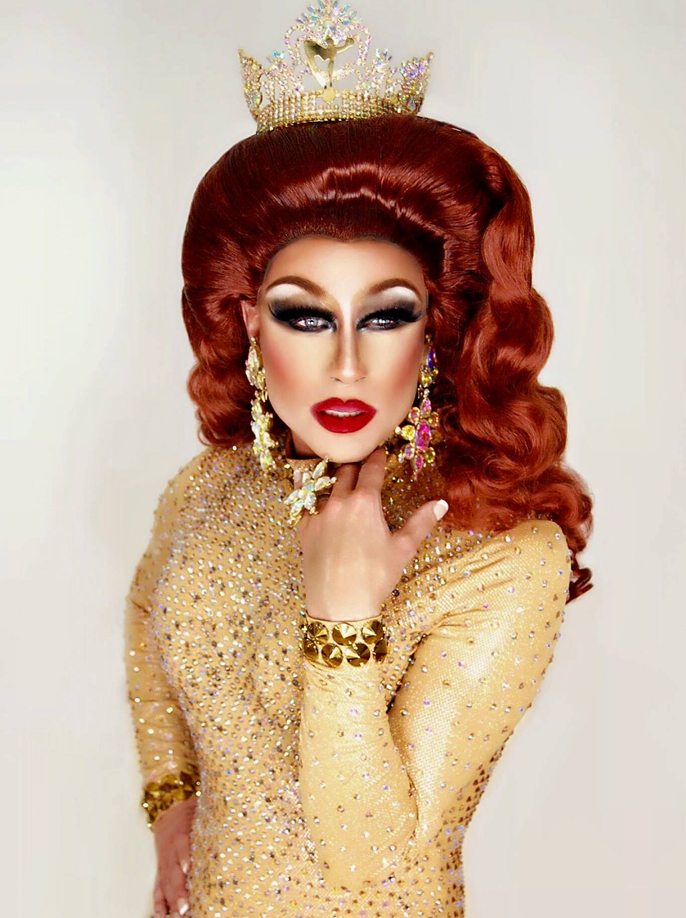 miss gay america deva station