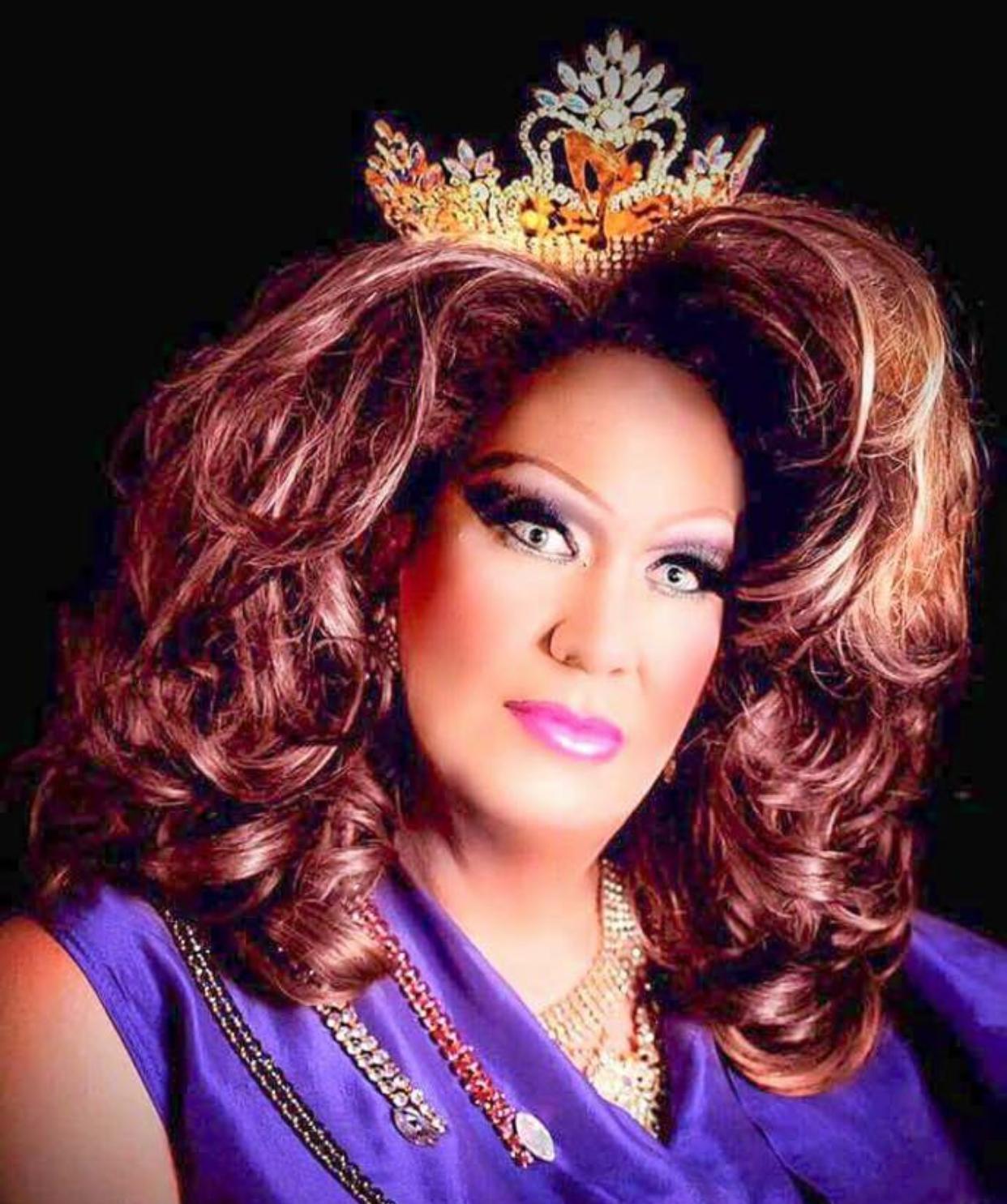 miss gay america brittney obryan