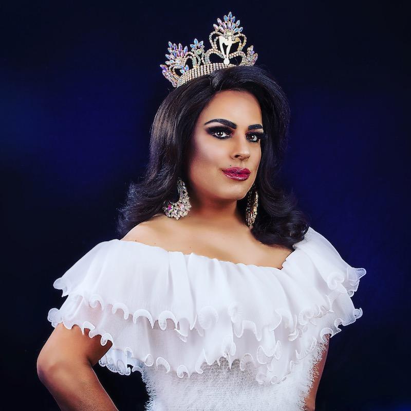 miss gay america tatiana clark