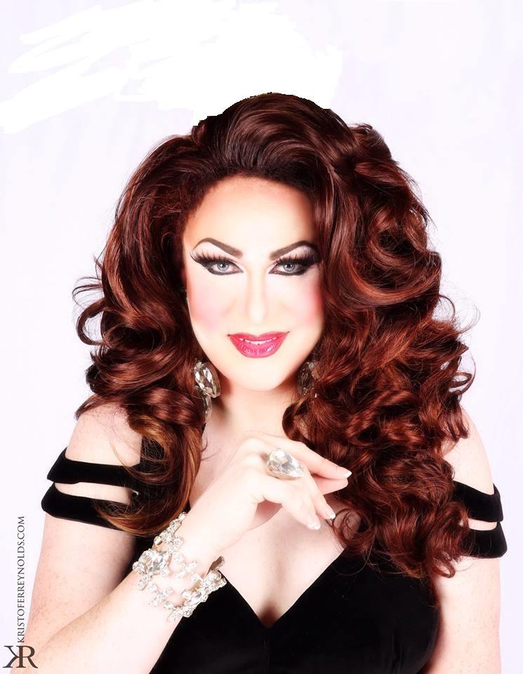 miss gay america sasha leigh chambers