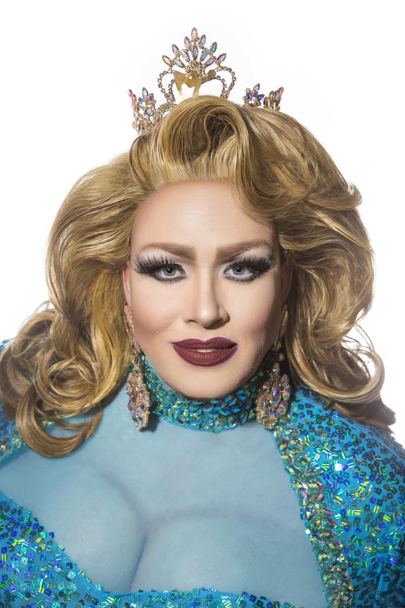 miss gay america karma t cassidy