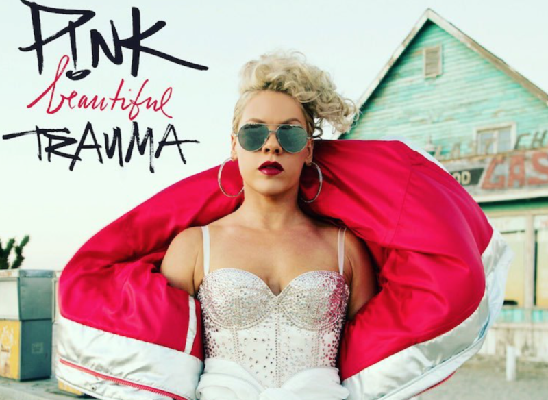 must haves p!nk