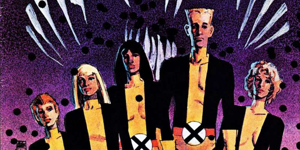A Crash Course in Marvel's Upcoming 'New Mutants' Movie, the First Superhero-Horror Mashup