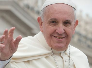 pope francis trans teaser