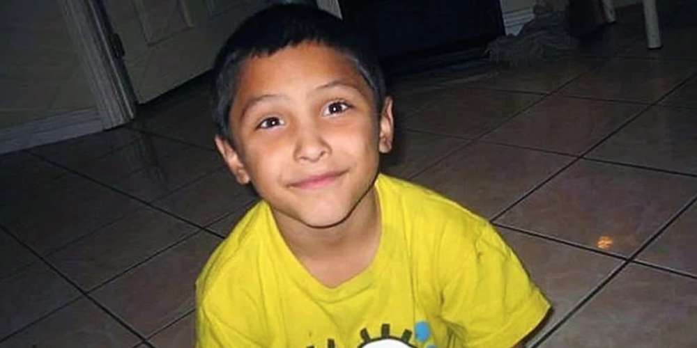 This 8-Year-Old Boy Was Tortured and Murdered Because His Alleged Killer Thought He Was Gay