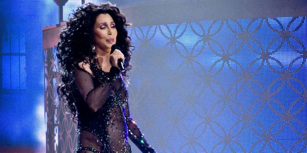 Here's the Song Cher Might Sing in the 'Mamma Mia!' Film Sequel