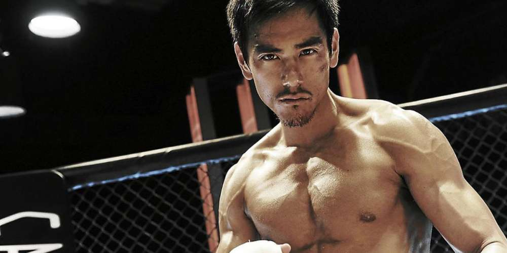 Chinese Social Media Is Abuzz Wondering Whether Asia's Hottest Actor Is Gay